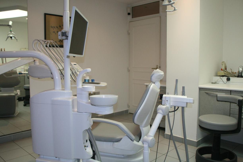 Visite du cabinet dentaire le sourire du raincy cabinet dentaire du plateau - Cabinet bougon le raincy ...